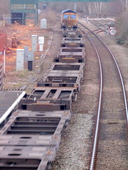 IMG_4160 (robertbester66) Tags: spaldingrailwaystation railways