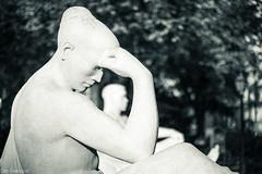 Sie und er --- She and he (der Sekretär) Tags: alsace arm baum bein bokeh bäume colmar dame denkmal dof elsass france frankreich frau hand kopf mann mensch menschen oberkörper skulptur statue stein tiefenschärfe blurred depthoffield female fuzzy head human lady male man memorial monument männlich outoffocus people person sculpture stone torso tree trees unscharf vague verschwommen weiblich woman