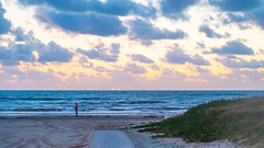SouthPadreIsland_393 (allen ramlow) Tags: south padre island texas sunrise beach gulf coast sand sky water sony alpha