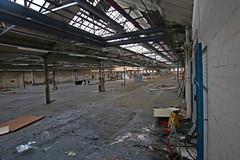Cox and Wyman 43 (Landie_Man) Tags: cox wyman printers reading disused derelict closed abandoned shut urbex