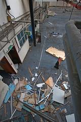 Cox and Wyman 42 (Landie_Man) Tags: cox wyman printers reading disused derelict closed abandoned shut urbex