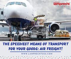 Air Freight Transportation (lamprechtus) Tags: air freight transportation