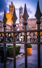 Palermo Cathedral (alessandrochiolo) Tags: fujix100f fujixserie fuji cattedrale monumenti palermo