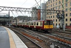 314215 Glasgow Central (CD Sansome) Tags: glasgow central station wcml west coast main line abellio scotrail scotland train trains strathclyde pte 314 314215