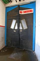 Cox and Wyman 32 (Landie_Man) Tags: cox wyman printers reading disused derelict closed abandoned shut urbex