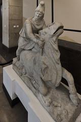 QWZ09178 (qwz) Tags: sculpture warszawa warsaw варшава museum