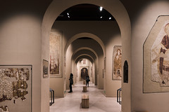 QWZ09170 (qwz) Tags: architecture temple warszawa warsaw варшава museum painting fresco