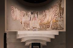 QWZ09168 (qwz) Tags: architecture temple warszawa warsaw варшава museum painting fresco