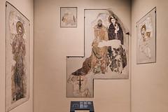 QWZ09166 (qwz) Tags: architecture temple warszawa warsaw варшава museum painting fresco