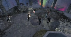 Moon Garden Dance