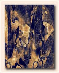 Cave Art (Howard J Duncan) Tags: digital art abstract cave arthoward duncanhoward j duncan