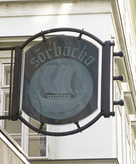 Sorbarka, Budapest. (piktaker) Tags: budapest hungary pub bar tavern pubsign barsign publicbar sorbarka