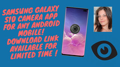 Samsung Galaxy S10 Camera App Free (aneelamichael) Tags: uncategorized androidapps best camera app for android galaxy s10 review samsung