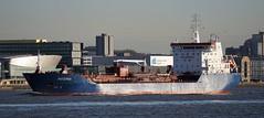Ships of the Mersey--Paterna (sab89) Tags: river mersey shipping ships ship wirral estuary irish sea liverpool