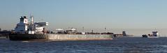 Ships of the Mersey ---Materhorn Spirit & Paterna (sab89) Tags: river mersey shipping ships ship wirral estuary irish sea liverpool
