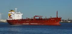 Ships of the Mersey---Songa Topaz (sab89) Tags: river mersey shipping ships ship wirral estuary irish sea liverpool
