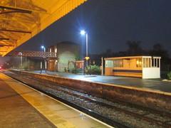 IMG_4201 (robertbester66) Tags: spaldingrailwaystation railways