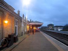 IMG_4187 (robertbester66) Tags: spaldingrailwaystation railways