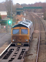 IMG_4158 (robertbester66) Tags: spaldingrailwaystation railways