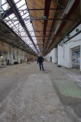 Cox and Wyman7 (Landie_Man) Tags: cox wyman printers reading disused derelict closed abandoned shut urbex