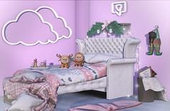 My Little Angels (Bryan Trend) Tags: astralia rezz room floorplan jian santainc event santa inc