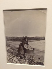 Photo of Washing clothes on the shore
