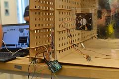 2019 Jacobs Design Showcase: Tangible User Interfaces (Berkeley Center for New Media) Tags: berkeleycenterfornewmedia adamhutz jacobsinstitutefordesigninnovation design prototypes showcase