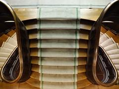 Schüttimg (Fabrice-Jared) Tags: bremen treppe stairs treppenhaus schütting