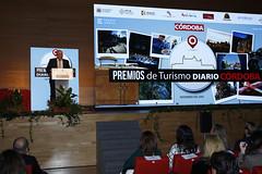 FOTO_Premios Turismo Diario Córdoba_07 (Página oficial de la Diputación de Córdoba) Tags: diputación dipucordoba cordoba córdoba antonioruiz premios turismo diario vía verde aceite
