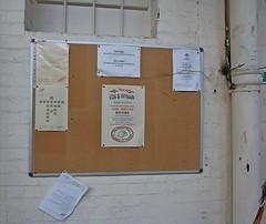Cox and Wyman 44 (Landie_Man) Tags: cox wyman printers reading disused derelict closed abandoned shut urbex