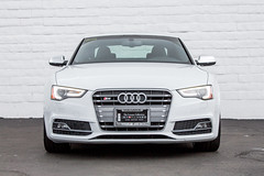 2016 Audi S5 3.0T Premium Plus Quattro (The Luxury Collection Los Gatos) Tags: audi s5 30t premium plus quattro audis530tpremiumplusquattro