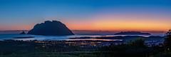 Morgenerwachen Tavolara (markusgeisse) Tags: morgen morgenrot dämmerung sardinien meer berg tavalora blau himmel lichter morning sunrise italy italien panorama hdr landscape landschaft sony alpha blaue stunde