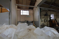 Cox and Wyman9 (Landie_Man) Tags: cox wyman printers reading disused derelict closed abandoned shut urbex