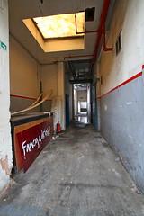 Cox and Wyman 31 (Landie_Man) Tags: cox wyman printers reading disused derelict closed abandoned shut urbex
