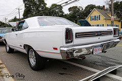 1969 Plymouth GTX (robtm2010) Tags: plainville 2018plainvillefallfestival plainvillefallfestival massachusetts usa newengland eastcoast canon canon7d 7d carshow car motorvehicle vehicle automobile auto 1969 plymouth gtx musclecar