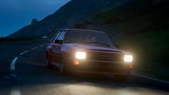 Audi Quattro B2 (1985) (grimpew) Tags: forza horizon 4 cars vehicles audi
