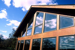 Specialty shaped windows improve the aesthetics of your home. No matter what shape you're looking for, Fort Collins Windows & Doors has the answer! Give us a call at 970-372-5120 and we look forward to helping you with specialty windows! #focowindows (Fort Collins Windows & Doors) Tags: fort collins window replacement replacements door company windows doors