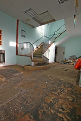 Cox and Wyman 40 (Landie_Man) Tags: cox wyman printers reading disused derelict closed abandoned shut urbex