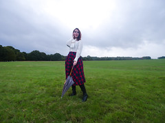 Shooting Casual - Marëwella - Richmond Park -2019-10-25- P1844888 (styeb) Tags: shoot shooting casual richmondpark england london 2019 octobre 25 xml retouche modelmarëwella