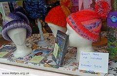 Photo of 2-365-177 Swirl Hats Not Included in Knitwear Sale