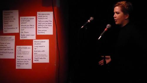 ACMS 13/11/19: Maddie Campion #2