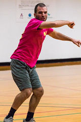 Stamford Late Fall Dodgeball 2019 Week 3-2.jpg (bigleaguesports) Tags: 2019 december athlete athletic ball compete competition dodge dodgeball fall game indoor latefall sport sports stamford