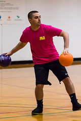 Stamford Late Fall Dodgeball 2019 Week 3-3.jpg (bigleaguesports) Tags: 2019 december athlete athletic ball compete competition dodge dodgeball fall game indoor latefall sport sports stamford
