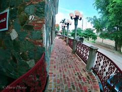 (tey.davis32) Tags: symmetry walkway iphonephotography iphonex vacation wanderlust travel architecture tropical virginislands stjohn island