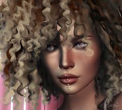 Lucid dreams (babibellic) Tags: secondlife sl glamaffair girl genusproject portrait people blogger beauty babigiobellic bento babibellic virtual avatar aviglam