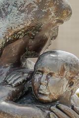 (K e v i n) Tags: statue telfairmuseums savannah georgia ga