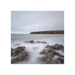 ... Copper Coast ... (Jane Friel) Tags: waterford coppercoast longexposure sea seascape seashore seaandsky rocks rocky squareformat janefriel janefriel2019