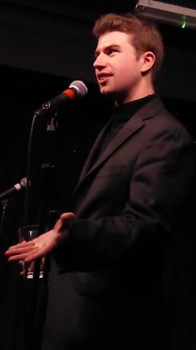 ACMS 13/11/19: Conor Clarke McGrath#1