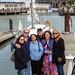 Ruth, Don, Omneya, Jack, Linda, Marva