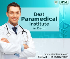 Best Paramedical Institute in Delhi (vishwakarmapandey30) Tags: dpmi delhi paramedical management institute technical education indias best hotel ncr